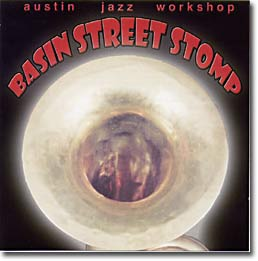 Basin Street Stomp cover