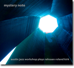 Mystery Note cover