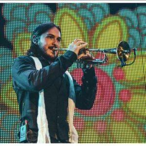 becker trumpet