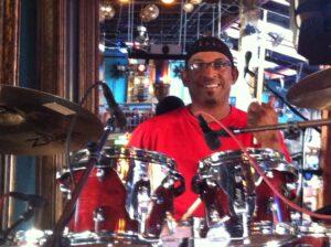 kevin scott drummer
