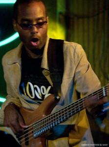 michael stevens bassist